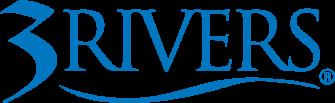3 rivers credit union logo
