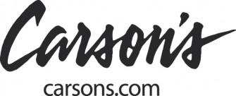 Carsons logo