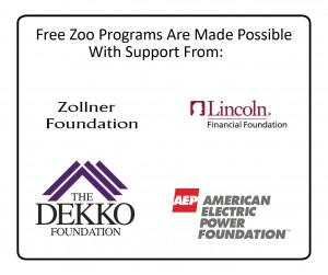 Free Program Sponsors Combined 2016