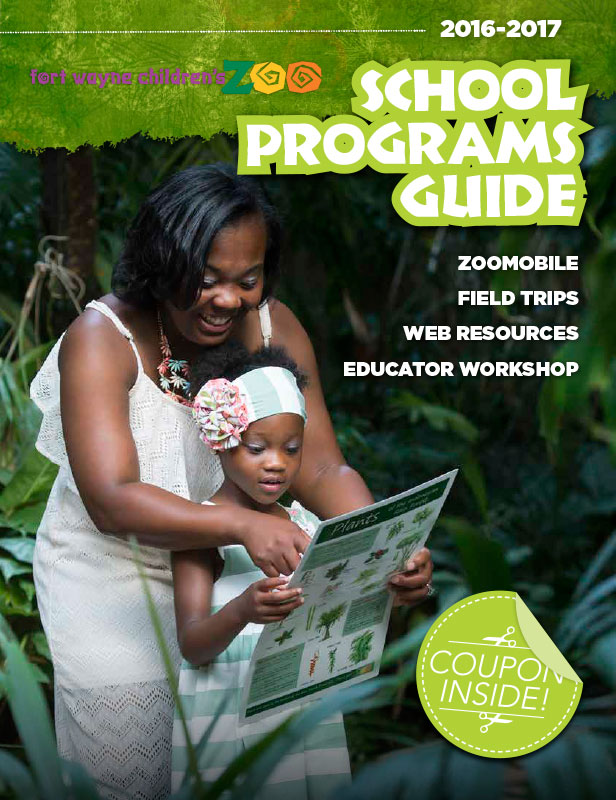 2016-2017 School Programs Guide