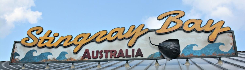 stingray bay|fort wayne zoo