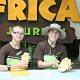 teen volunteers fort wayne zoo