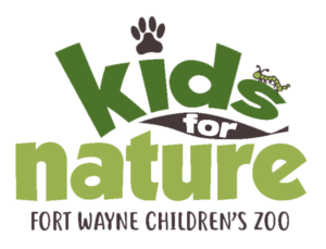 Kids For Nature Color Cropped Transparent Back