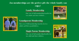 Memberships (2)
