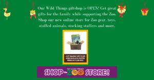 Gift Shop Green