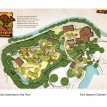 Australian Adventure site plan