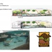 Australian Adventure Stingray Bay Plan