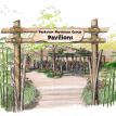 PPG Pavilion Sketch thumbnail